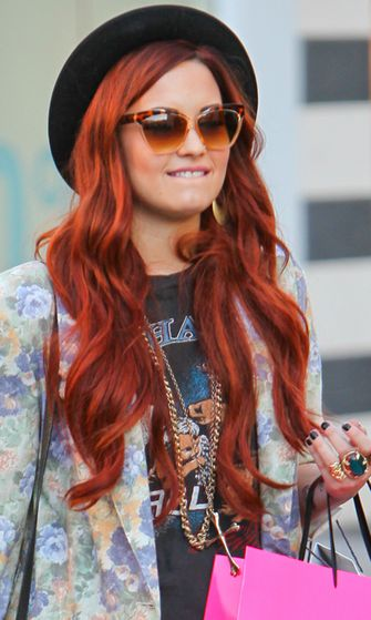 Demi Lovato vuonna 2011