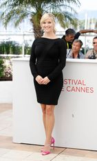 65th Annual Cannes Film Festival 2012