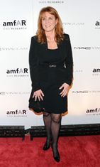 amfAR New York Gala To Kick Off Fall 2010 Fashion Week