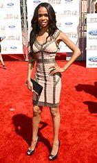 Laulaja Michelle Williams heinäkuussa 2012.