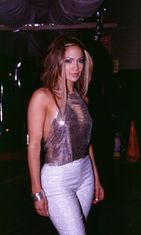 1999 VH1/VOGUE FASHION AWARDS
