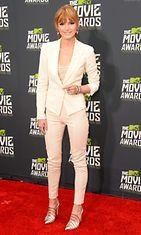 Näyttelijä Bella Thorne