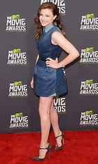 Näyttelijä Chloë Grace Moretz