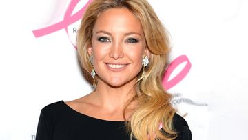 Kate Hudson 17.4.2013 The Breast Cancer Research Foundationin Hot Pink Party -tapahtumassa.