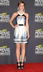 Näyttelijä Emma Watson
