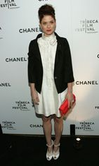 CHANEL and Tribeca Film Festival Artists' Dinner, 2009