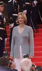 54th Cannes Film Festival 2001