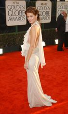 60th Annual Golden Globe Awards 2003