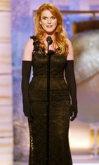 61st Annual Golden Globe Awards 2004