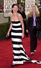 58th Annual Golden Globe Awards 2001