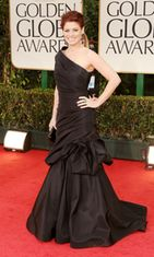 69th Annual Golden Globe Award, 2012