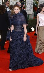 59th Annual Golden Globe Awards, 2002
