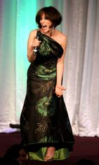 12th Annual Costume Designers Guild Awards With Presenting Sponsor Swarovski - Show, 2010