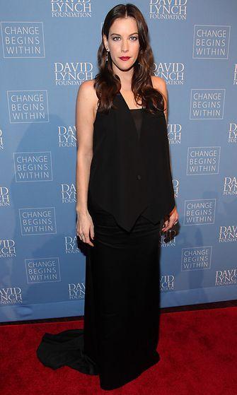 13.12.2012: Liv Tyler