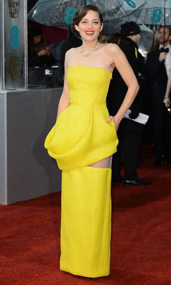 10.2.2013: Marion Cotillard