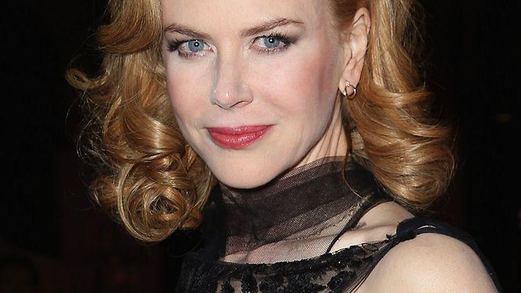 Nicole Kidman rikkoi hiljaisuuden – kiitti fanejaan tuesta suruaikana