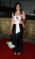 125th Metropolitan Opera Opening Night, 2008