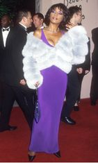 Whitney Houston, 2000, Arista Records Pre-Grammy Celebration