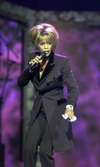 Whitney Houston, 1998 Billboard Music Awards