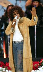 Whitney Houston, 2002,  ABC Good Morning America