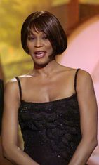 Whitney Houston,  1999 Grammy Awards