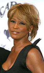 Whitney Houston, 2006, 17th Annual Mercedes-Benz Carousel of Hope Ball