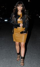 26.3.2013: Kim Kardashian