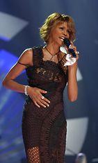 Whitney Houston, 2002, VH1 Divas Las Vegas