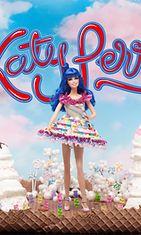 2011: Hyväntekeväisyydessä huutokaupattu ainutlaatuinen Katy Perry -nukke.