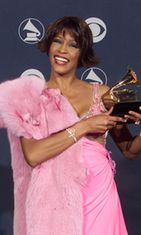Whitney Houston, 2000 Grammy Awards