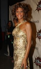 Whitney Houston, 2003,  VH1 Divas Duets