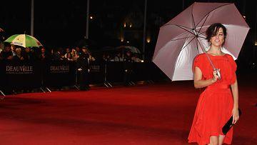 34th Deauville Film Festival: Broken English, 2008
