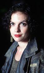 Kirjailija Anna-Leena Härkönen sai Suuren suomalaisen kirjakerhon tunnustuspalkinnon 1995.