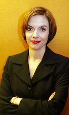 Anna-Leena Härkönen vuonna 2002.