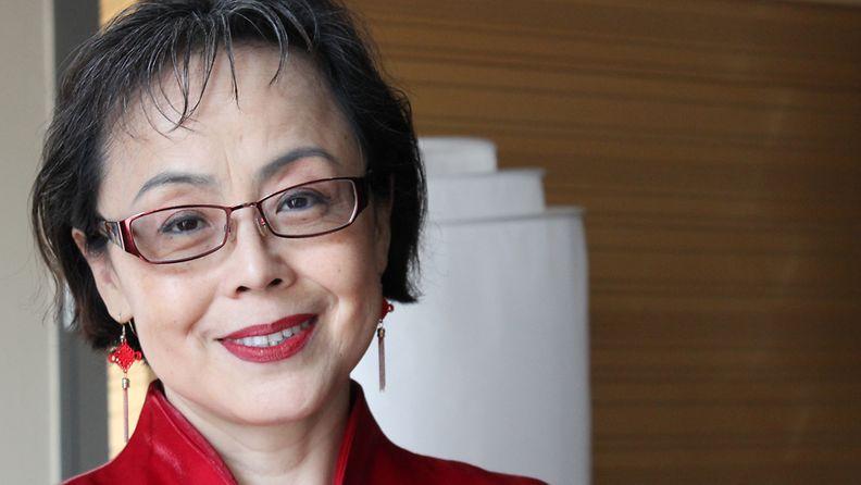 Xinran Xue