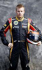 Kimi Räikkönen 2013