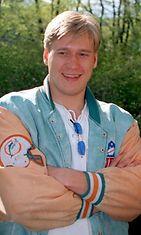 Samuli Edelmann vuonna 1994.