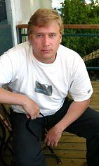 Samuli Edelmann vuonna 2002.