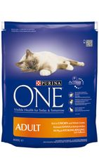 Purina ONE Adult Kana ja kokojyvävilja