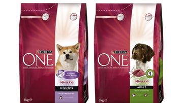 Purina ONE Sensitive, Purina ONE Lammas & Riisi