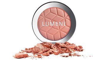 Lumene Touch of Radiance -poskipuna