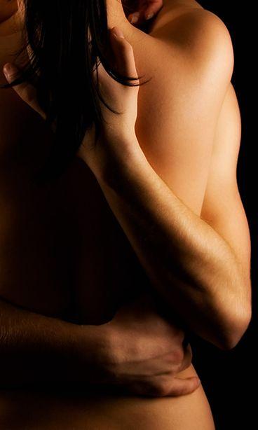 naisen erektio seksuaalisuus testi