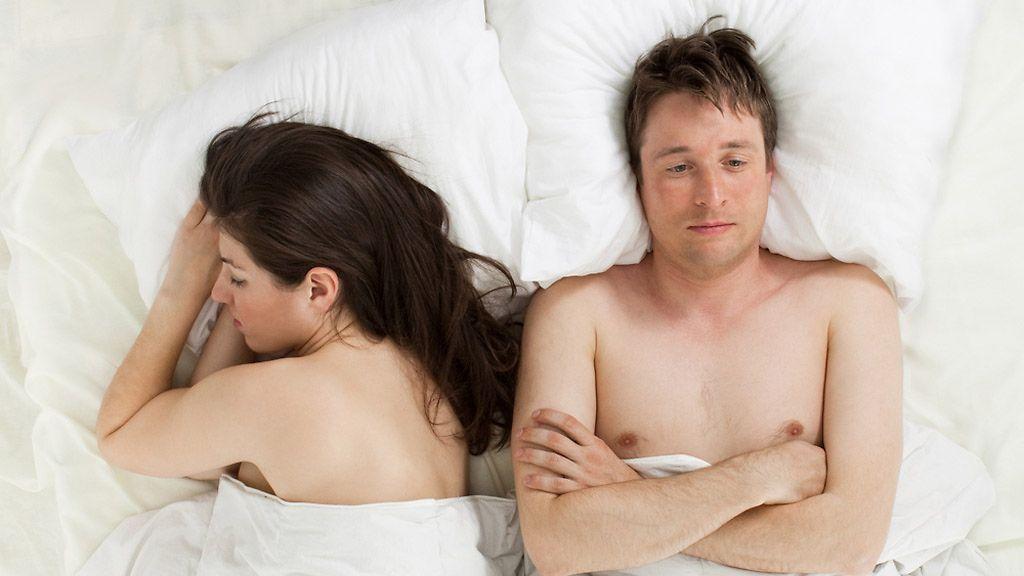 porno tube mitä mies haluaa naiselta sängyssä
