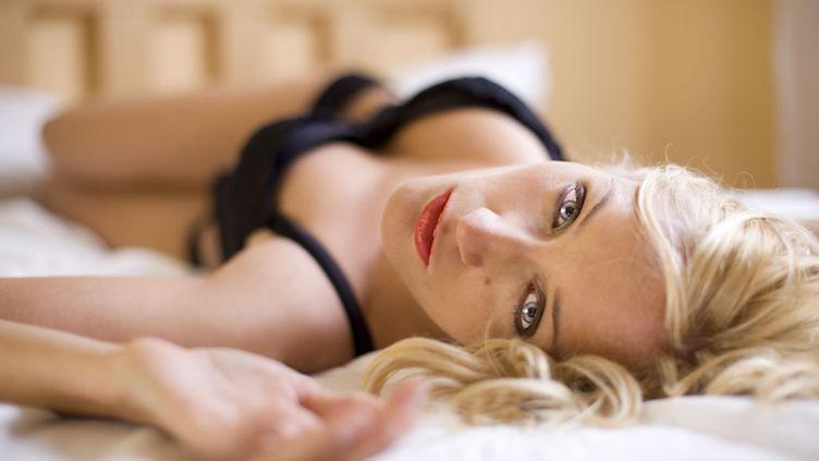naiselle orgasmi hieronta ei seksiä