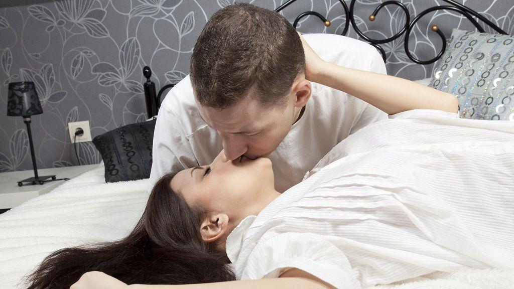kuumaa seksiä seksin salat
