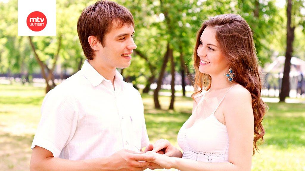 dating kartta