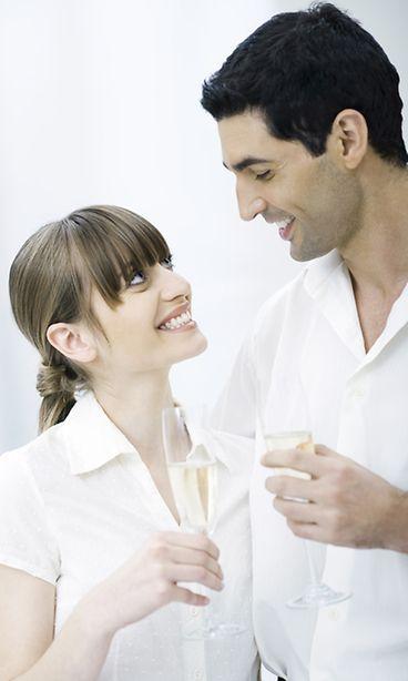 Dating site ensimmäinen viesti vinkkejä