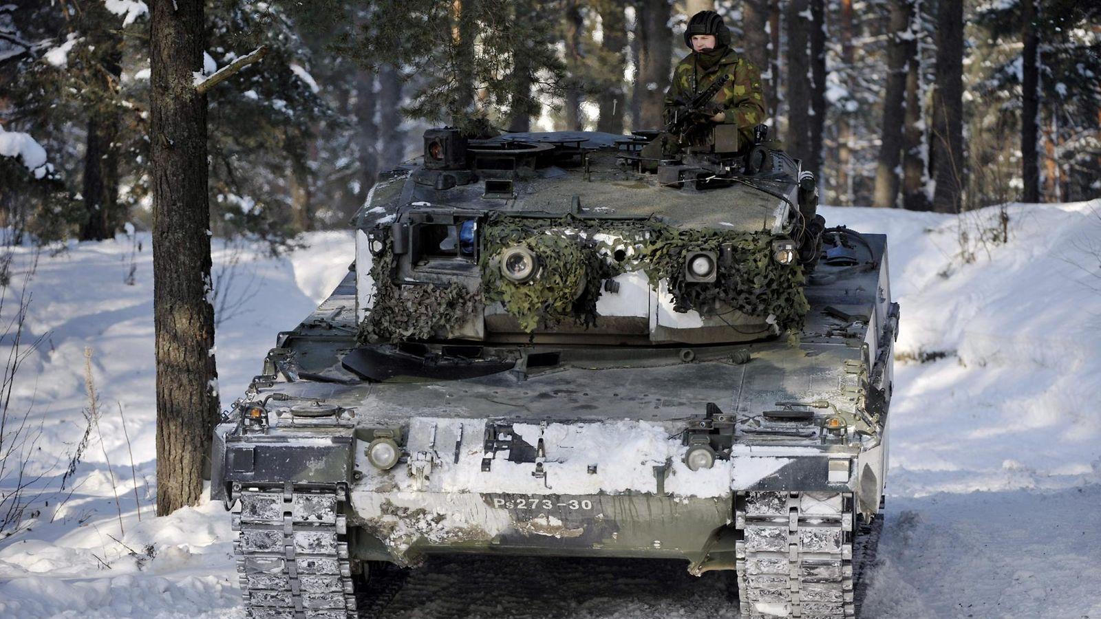 Suomen Tankit
