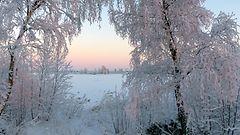 Joulu valkea ja kylm�: Aatoksi ehk� uusi lumipyry – pohjoiseen jopa 30 pakkasastetta