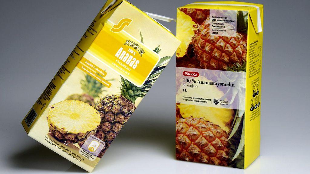 Ananasmehu